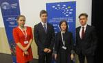 Národní výběrová konference Evropského parlamentu mládeže