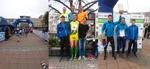 Běžecký tým gymnázia obhájil krajské prvenství