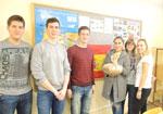 Studenti španělštiny