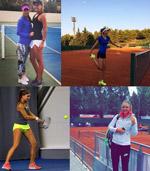 Mezinárodní tenisové úspěchy