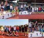 Atletický pohár