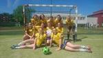 Naše fotbalistky opět zlaté