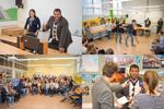 Velvyslanectví Kubánské republiky v Praze se stává patronem výuky španělského jazyka na naší škole