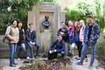 Pedago-geeks v Auxonne ve Francii