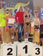 International Championships in Sports Aerobic Krakow 2017