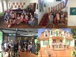 Návštěva velvyslanectví Kubánské republiky