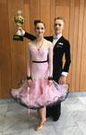 Taneční úspěch