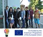 Mezinárodní setkání projektu Pedago-geeks v Itálii