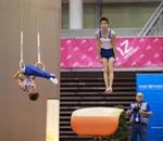 Gymnastický úspěch!