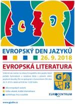Evropský den jazyků 2018
