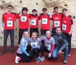Republikové finále Juniorského maratonu 2019