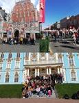 Výprava za hranice všedních dnů – Pobaltí a Petrohrad