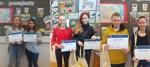 Konverzační soutěž ve francouzském jazyce