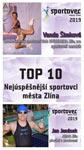 Vyhlášení nejúspěšnějších sportovců TOP10 města Zlína za rok 2019